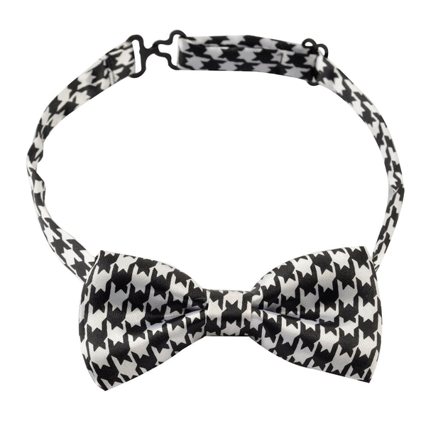 Kids Wear For Boys Accessory Stretchable Bow