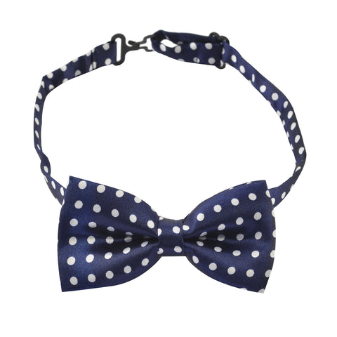 Kids Wear For Boys Accessory Stretchable Bow - StompMarket