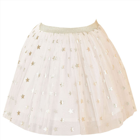 Kids Wear For Girls 100% Cotton Green Anglaise Skirt Short Skirt - StompMarket