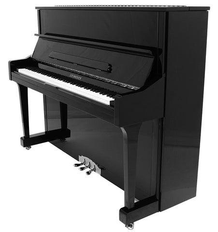 Brand New High Gloss Upright Steinhoven SU 121