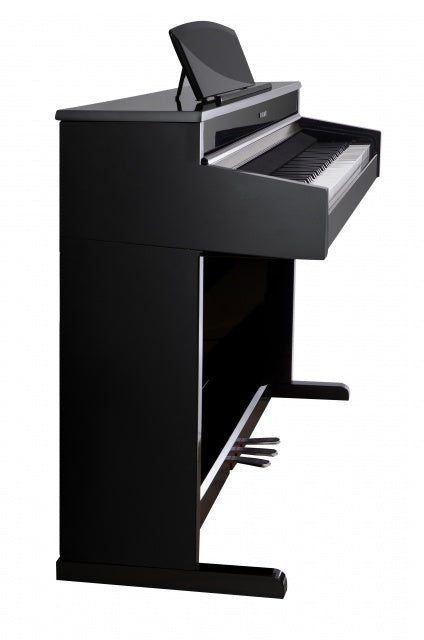 CUP110 Digital Piano High Gloss Black