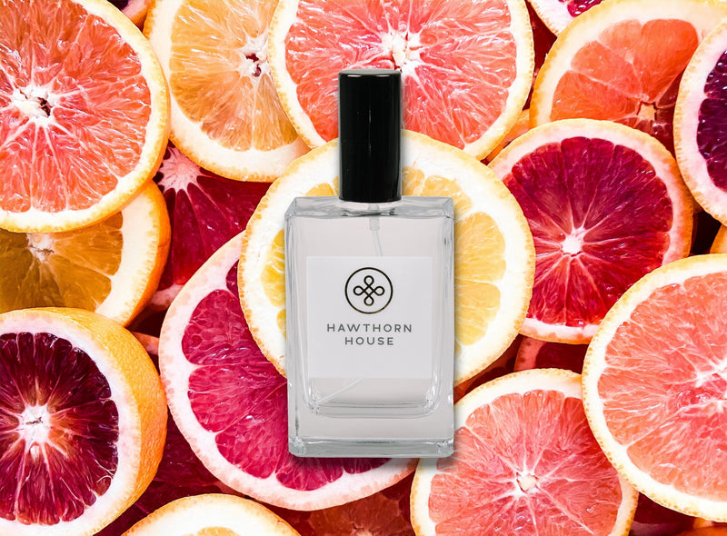 Pomelo & Sicilian Lemon 100ml