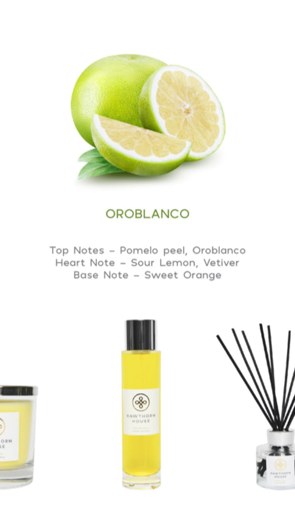The Oroblanco Collection
