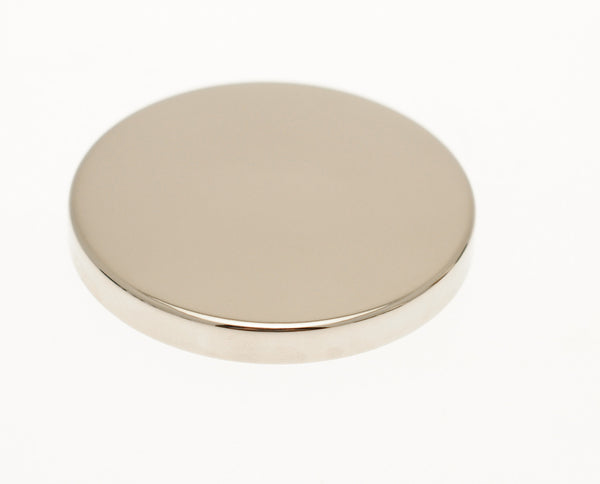 Candle Lids Stainless Steel