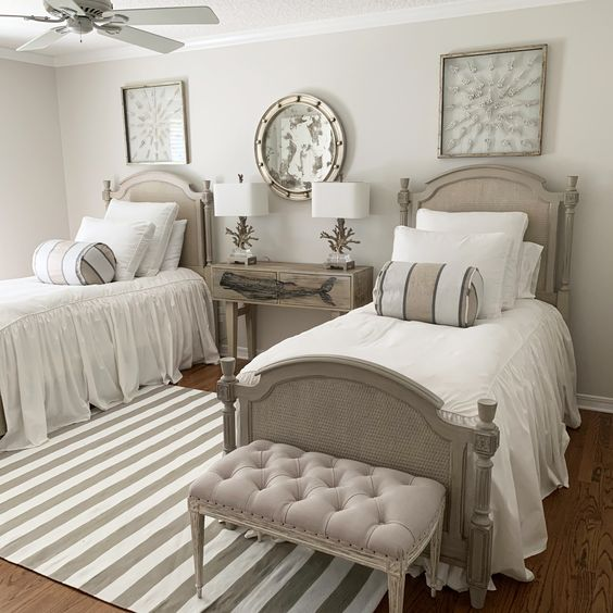 Tips for Creating the Perfect Guest Room