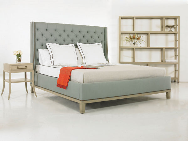 Michael Weiss Cleo King Bed