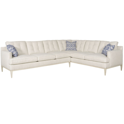 Camilla Left Arm Sofa