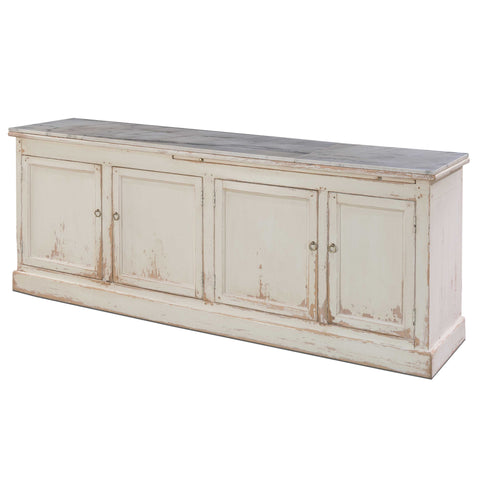 French Sideboard - Villa Decor Design & Style