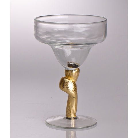 Bombay Margarita Glasses - Villa Decor Design & Style