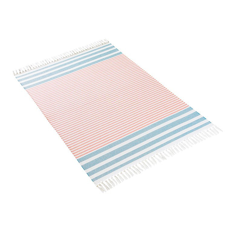 Milas Fouta Beach Towel - Free Shipping