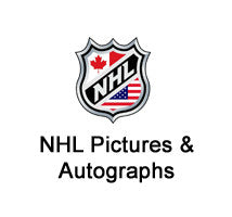 NHL Hoockey Pictures & Autographs
