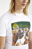 The Beach Boys 'Pet Sounds' T-Shirt - White