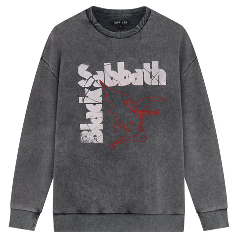 Black Sabbath Sweatshirt