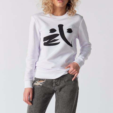 Bowie Japan Script Women's Sweatshirt