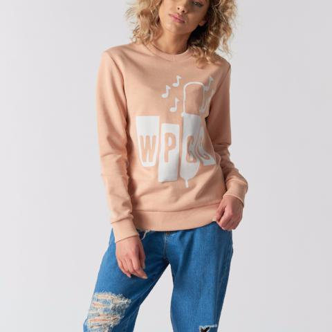 WPGC Womens Sweatshirt