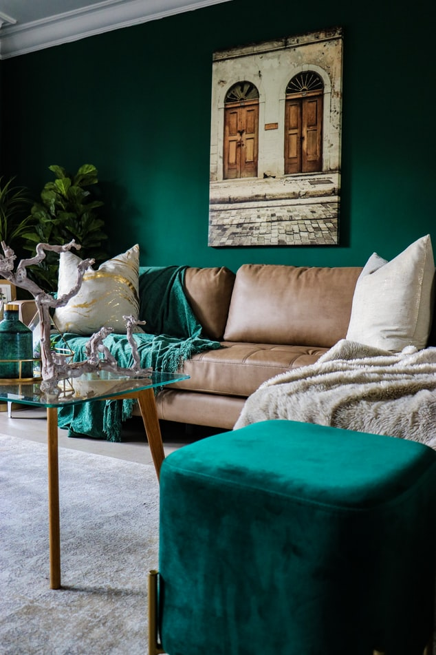 The Rise Of Jewel Tones And How To Use Them