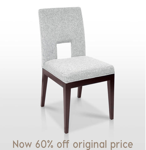 Buco Dining Chair: A great chair is a talking point, and people will definitely be talking about the stylish Buco Dining Chair.