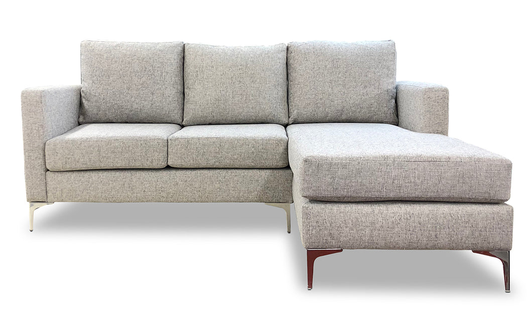 Addelle 3-Seater Sofa with Left Hand Chaise