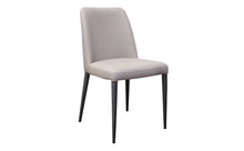 Set of 2 Ala Dining Chairs - Taupe