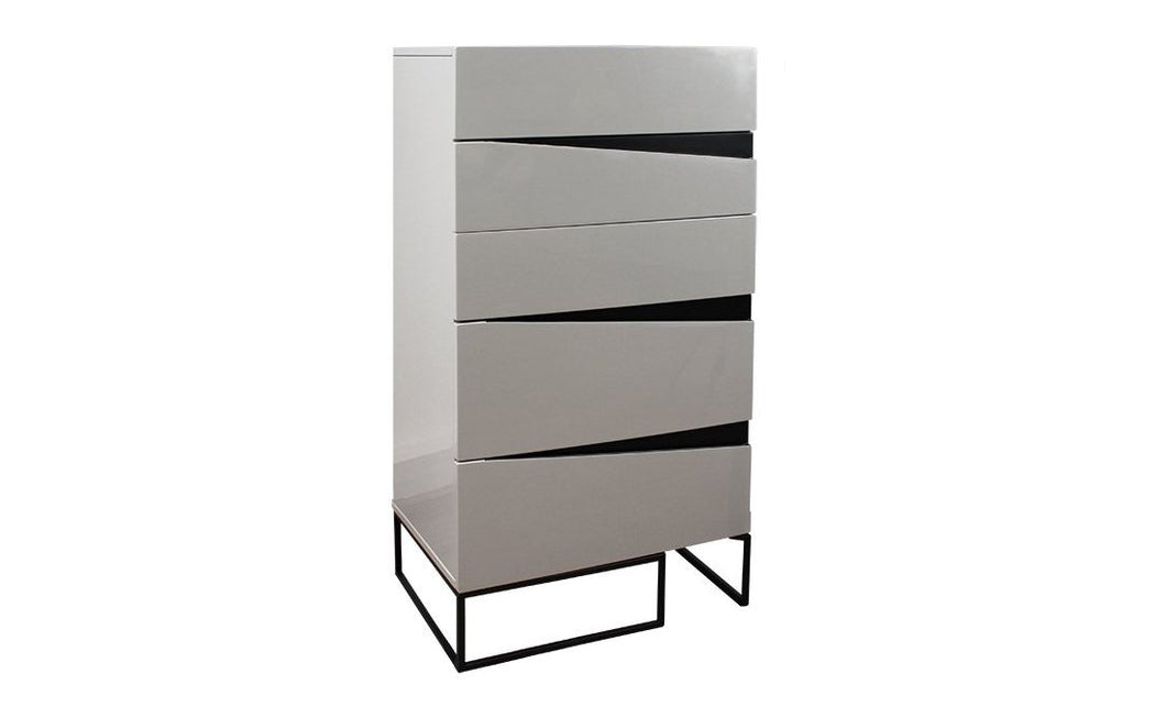 Bianca Chest of Drawers