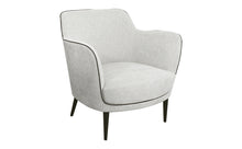 Carina Armchair - Cream