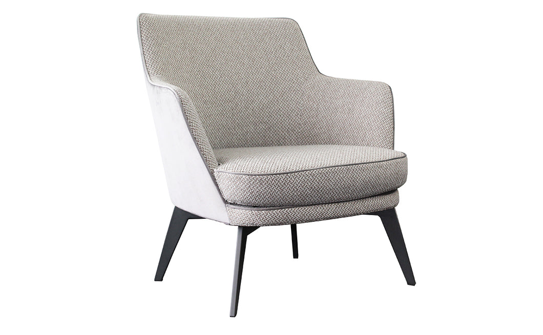 Cyril Armchair - Beige
