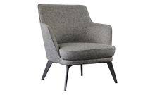 Cyril Armchair - Grey