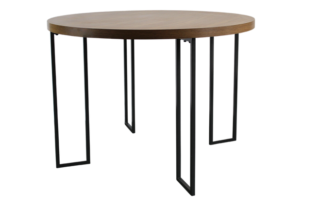 Liva Dining Table - Small Circular