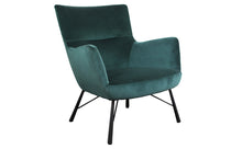Lawson Armchair - Green
