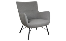 Lawson Armchair - Light Grey
