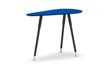 Luca Side Table - Blue