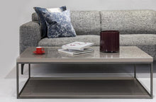 Distinctify Lustro Coffee Table