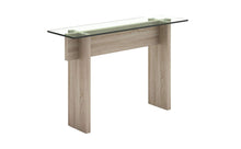 Croce Console Table