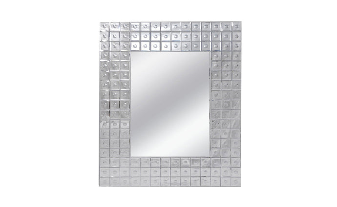 Distinctify Parrilla Wall Mirror