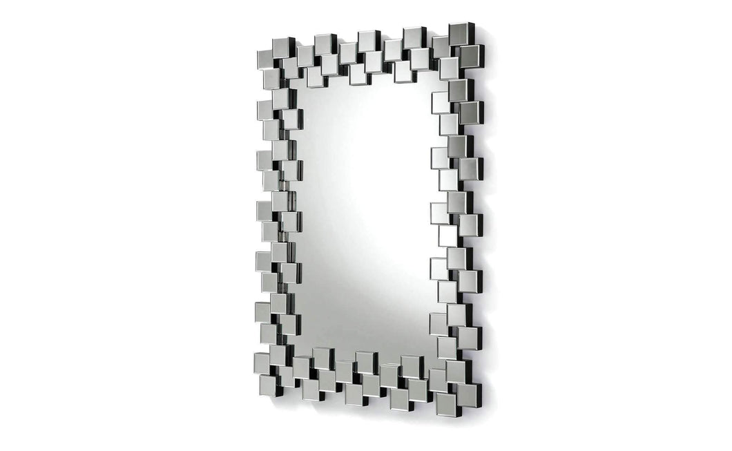 Distinctify Scacco Rectangle Mirror