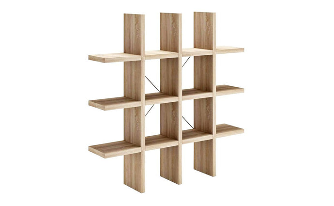 Distinctify Croce Shelving Unit