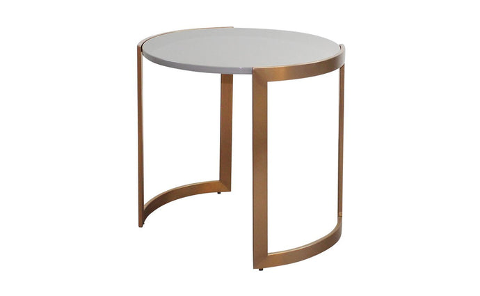 Distinctify Voltare Side Table