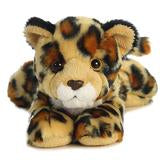 8 inch Jaguar Plush