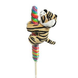 Plush on a Lollipops