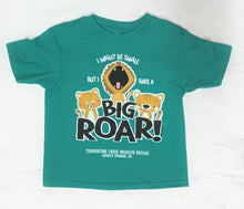 Load image into Gallery viewer, I Might Be Small Toddler T-shirt