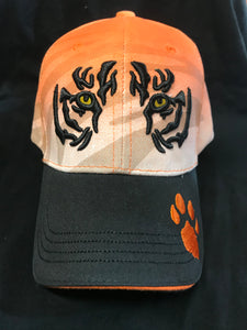 Kids Tiger Eye Ball Cap