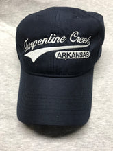Load image into Gallery viewer, Turpentine Creek Swoosh Ball Cap