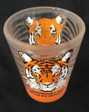 Load image into Gallery viewer, Frosted Tiger Shot Glass