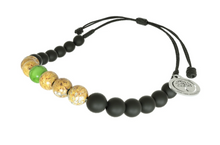 Load image into Gallery viewer, 1 Tree Mission Evergreen Bracelet