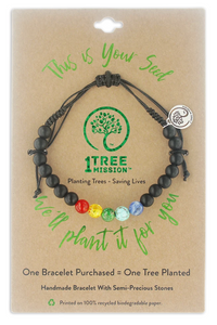 1 Tree Mission Oak Tree Bracelet