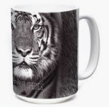 Load image into Gallery viewer, Save Our Species Ceramic Mug