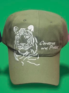 Ladies Conserve & Protect Ball Cap