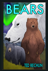 """Bears"" Hard Cover Graphic Novel"