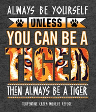 Load image into Gallery viewer, LAST CHANCE!!: You Can be A Tiger Youth Tee