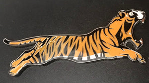 Tiger Magnet Bottle Opener